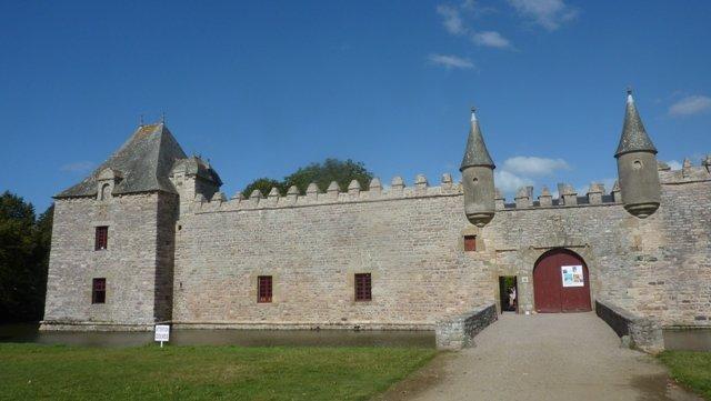 Le Château de Bienassis à Erquy chateau-de-bienassis-22430-erquy-110